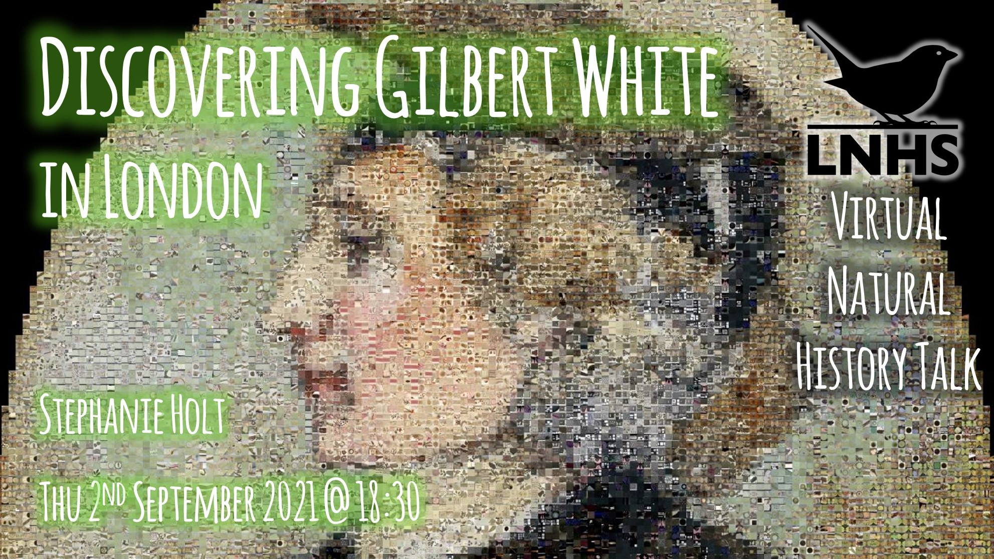 Discovering Gilbert White AD