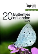 20 Butterflies in London Part 2